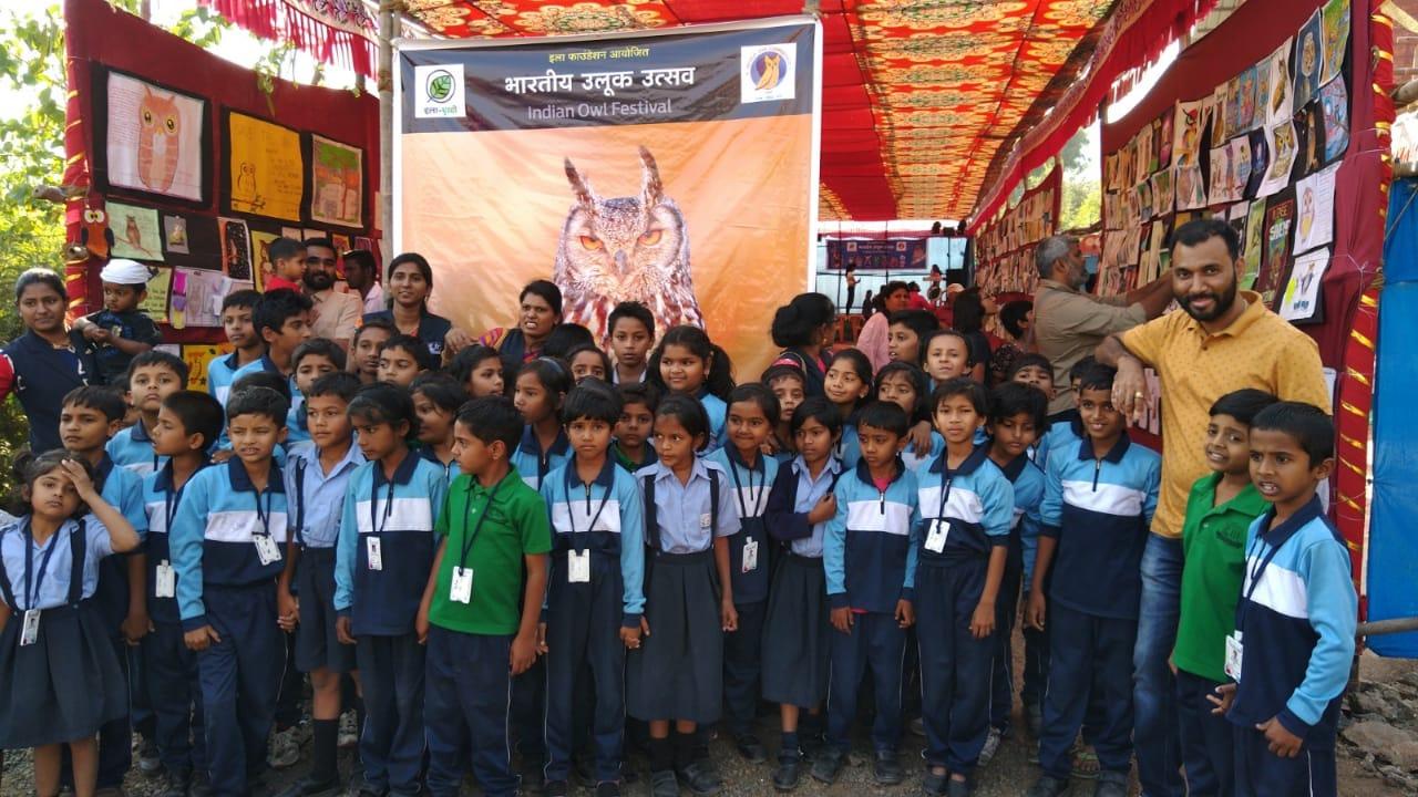 School Students.